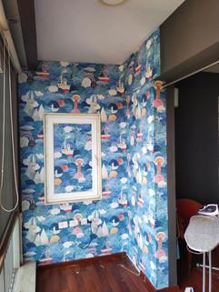 Life N Colors, Blue Wallpaper Site Image