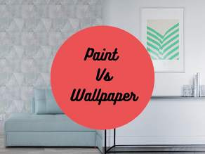 Paint or Wallpaper? A Detailed Analysis