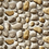 Thumbnail: Round stone in cement look wallpaper