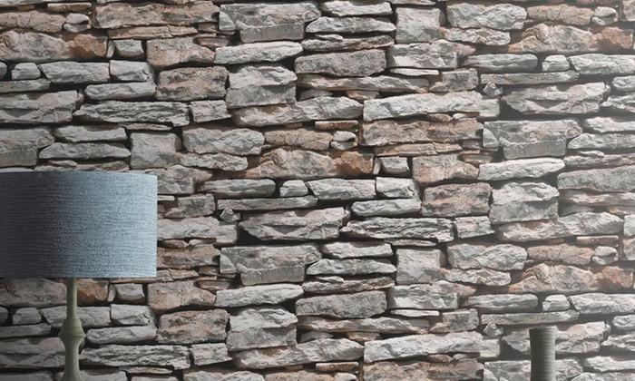 LifeNcolors-best-3D-wallpaper-rocks-reallook-depth-bricks
