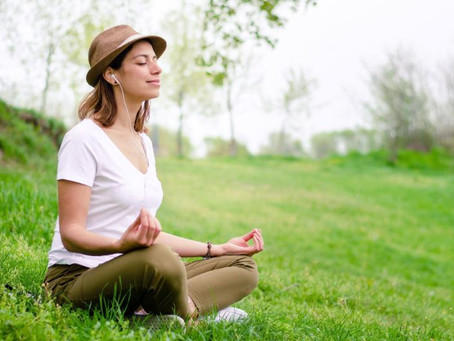 Guided Meditations are so effective!