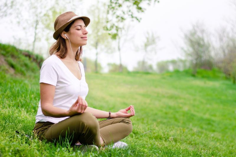 Elate Meditation Guided Programs
