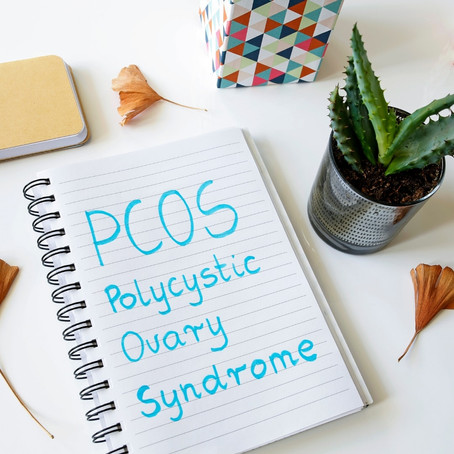 PCOS and PCOD- Weight Gain Myths & Facts