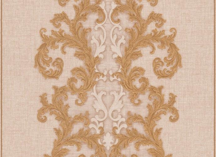 LifeNcolors-damask-pattern-wallpapers-golden-metalic