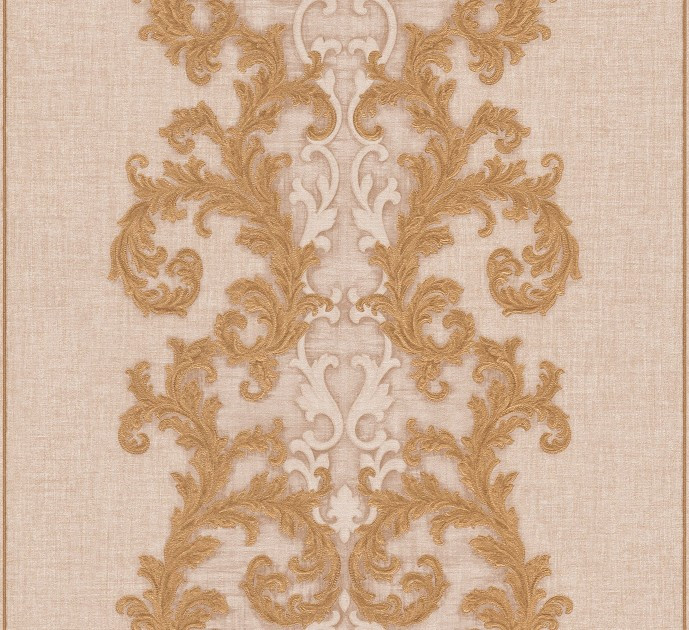 LifeNcolors-damask-pattern-wallpapers-golden-metalic