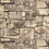 Thumbnail: Natural stone look wallpaper
