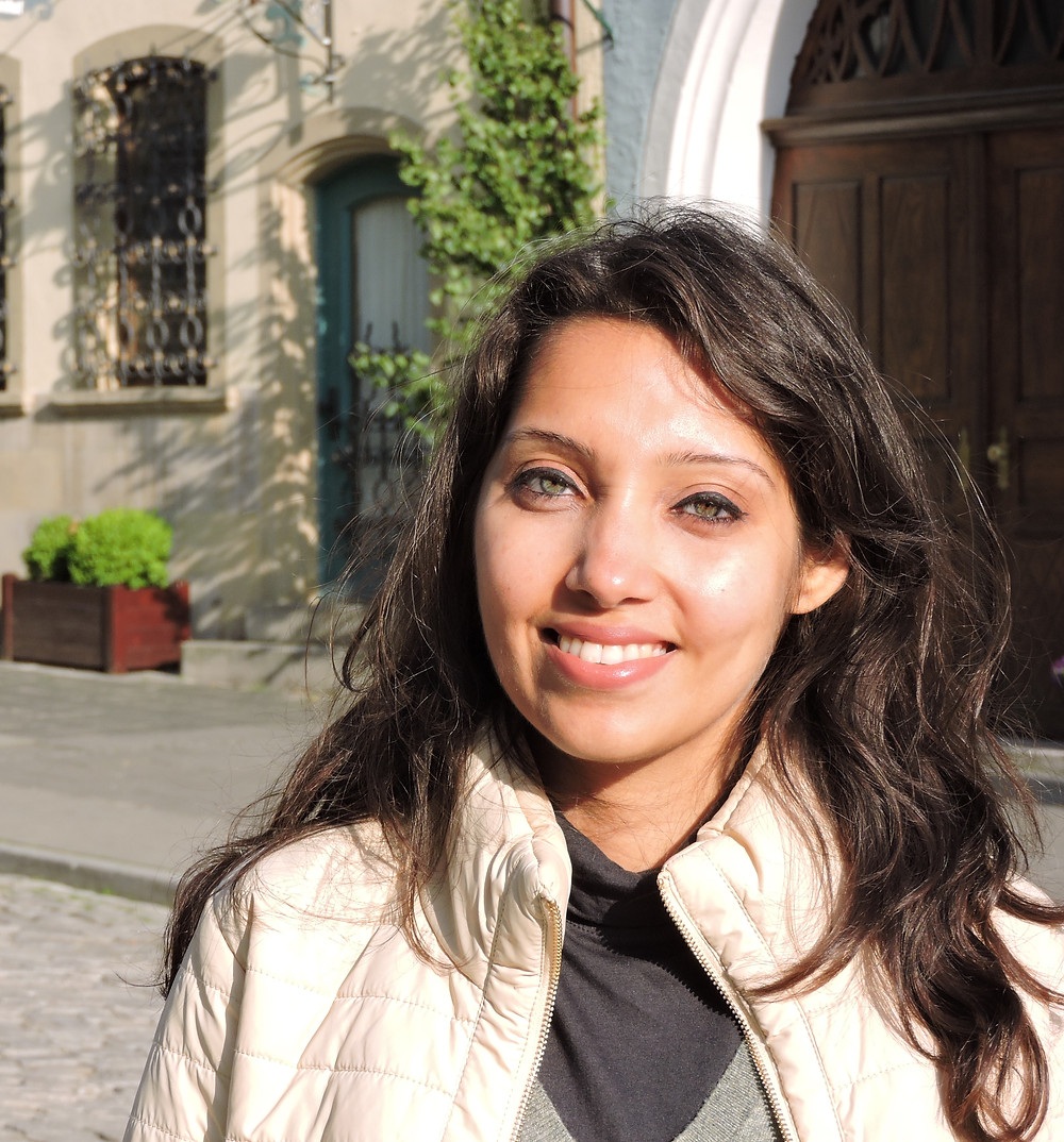 Best Psychologist in Gurgaon | Vidhi | Elate