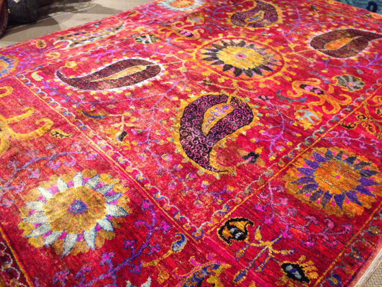Life N Colors Customised Carpets