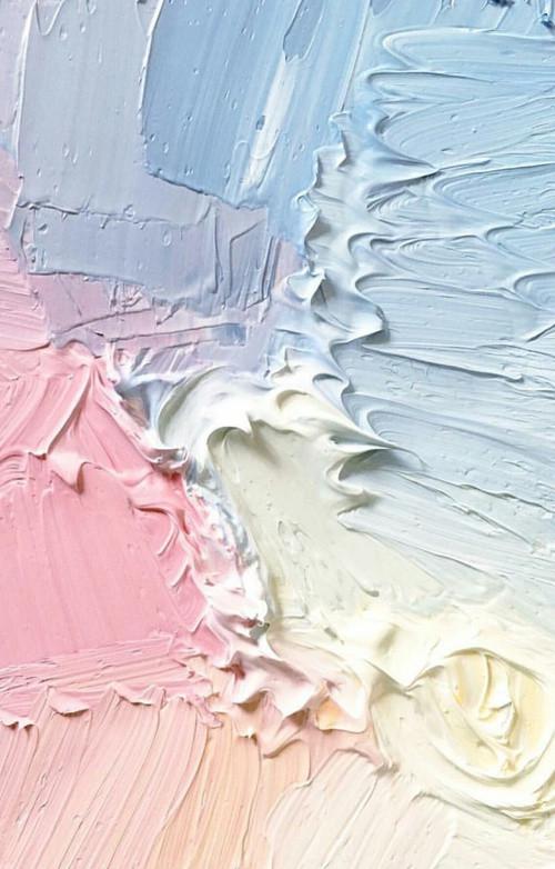 Pastel Colors!