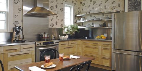 Wallpapers for Kitchen Area