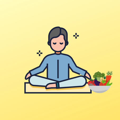Can Eating Right Help You Meditate Better?