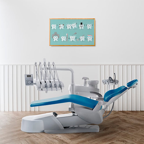 Dental Clinic Posters and Wallpaper