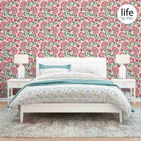 Life N Colors Wallpapers