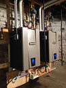 Weil-McLain 97+ High Efficiency Gas Boilers