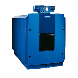 Buderus Gas Boiler