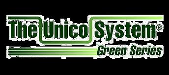 Unico Green Series Logo