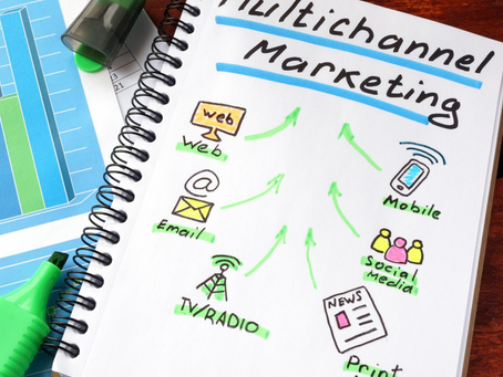 What is Multichannel Marketing and Why Does My Business Need it?