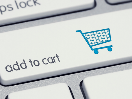 Did you know that 70% of shoppers will abandon their shopping cart without purchasing?