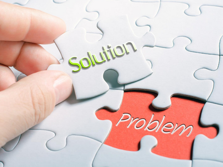 Set Your Business Apart. Sell Your Customers a Solution!