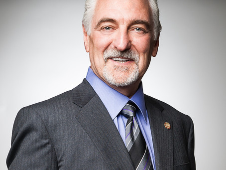 How to pull your business out of difficulty with Ivan Misner