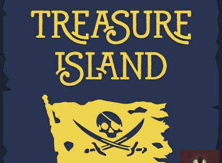 """Treasure Island"" - Episode 8"