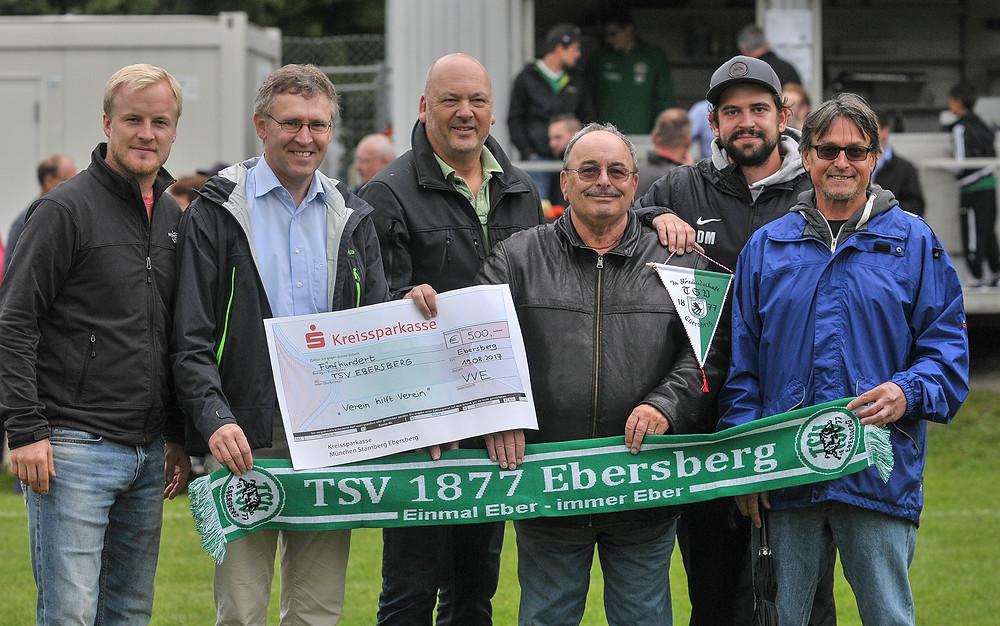 Quelle: Münchner Merkur Ebersberg 21.08.2017, Foto Stefan Rossmann