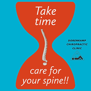 Dorenkamp chiropractic SPINE TIME.png