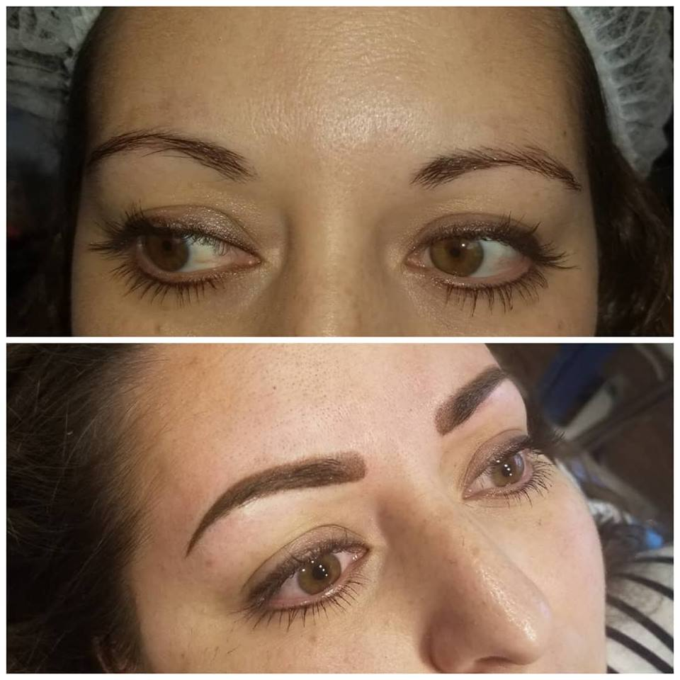 #powderbrows Grand Junction CO