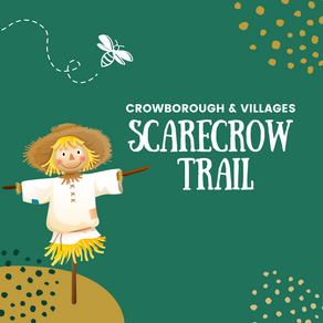 Crowborough & Villages Scarecrow Trail 2020