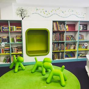 Crowborough Library