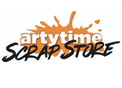 Artytime Scrap Store