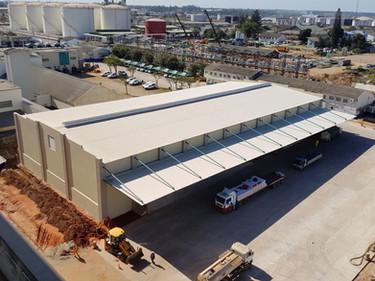 Maputo : Storage Warehouse