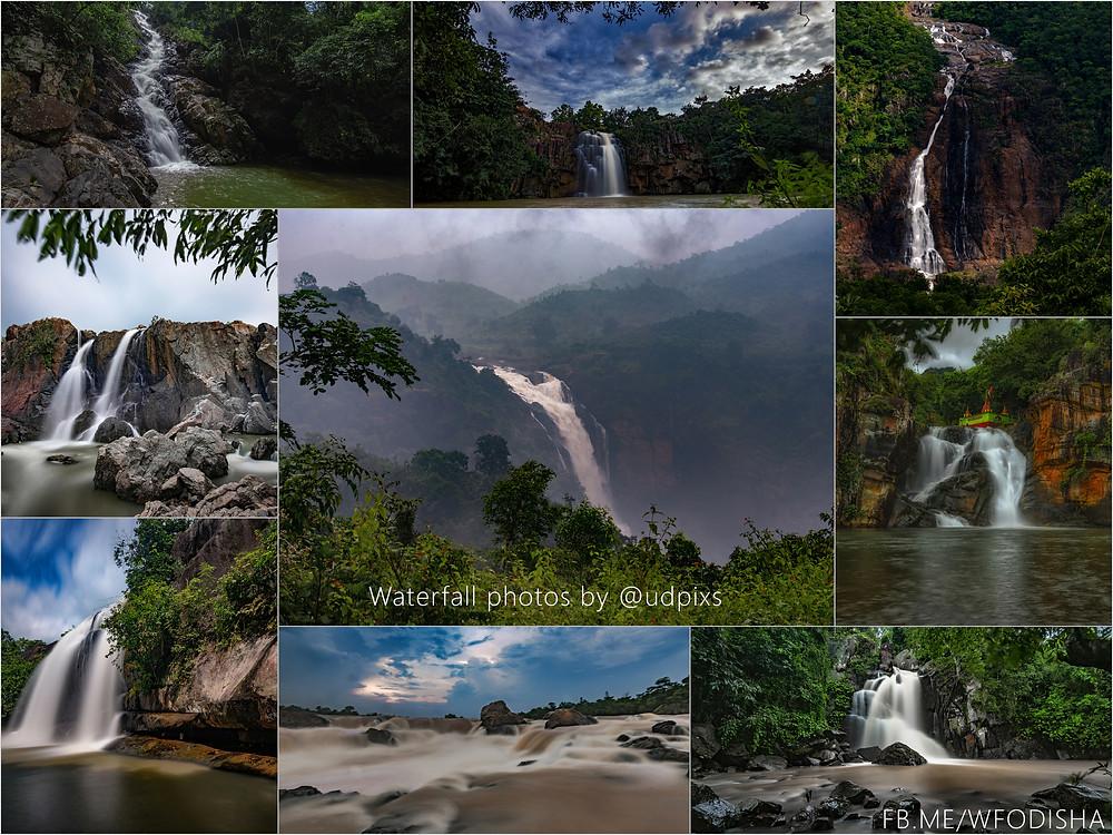 9waterfalls