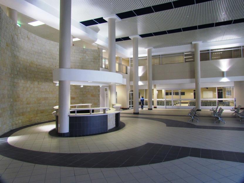 Kroonstad : Boitumelo Hospital