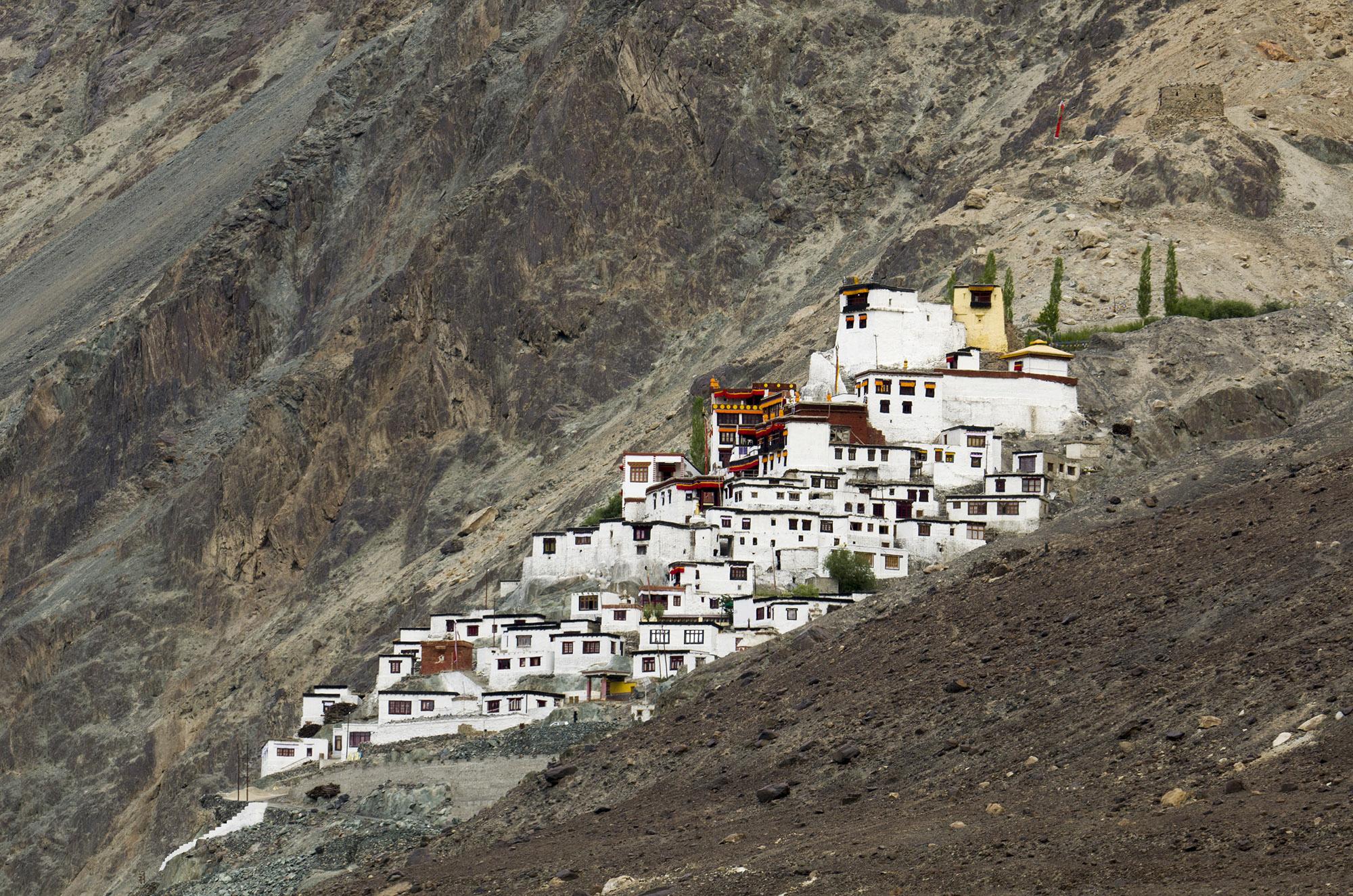 Ladakh @dkinwild