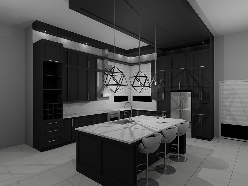 3D-cuisine