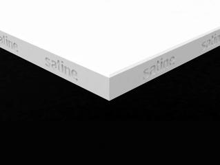 Fresado de gran precisión para los productos Satine