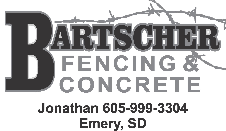 Bartscher Fencing