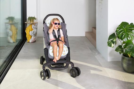 Air Layer Lmtd ed 2019_Banana's_stroller