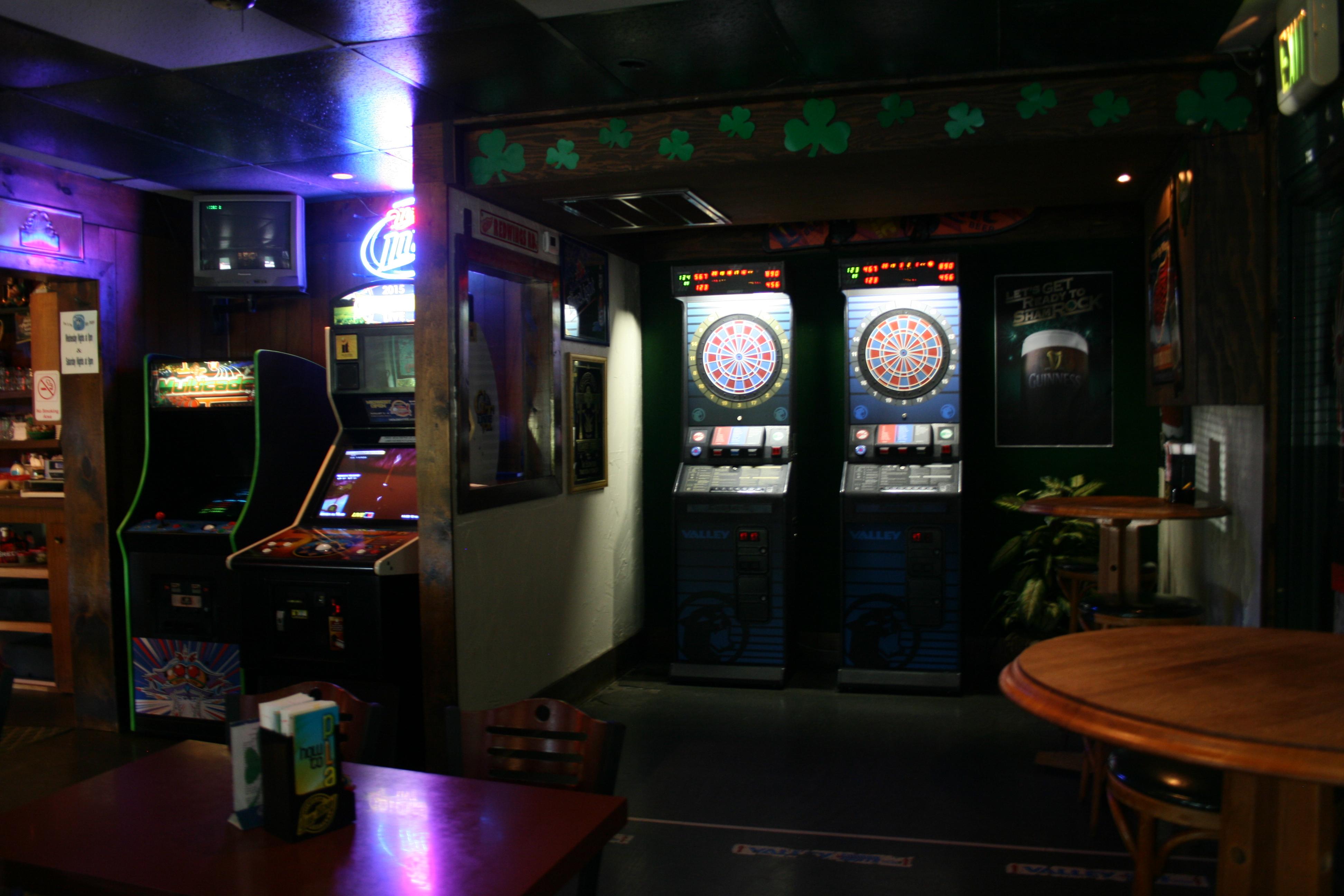 Sportsroom