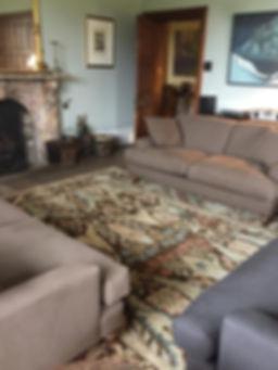 large afghan rug