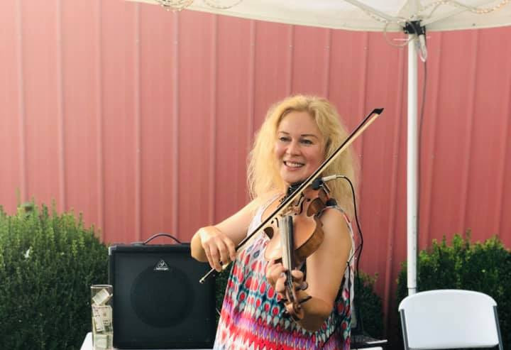 Olga Berezhnaya