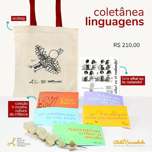 Coletânea Linguagens