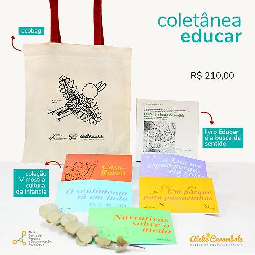 Coletânea Educar