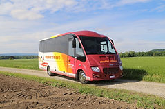 Reisecar - Kleincar