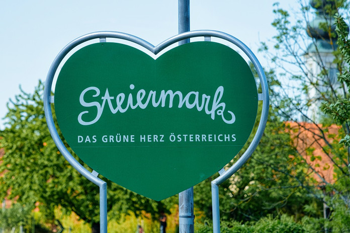 Steiermark_Ortsschild