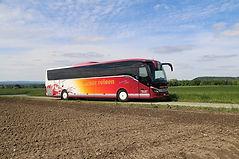 50-Plätzer Reisecar Winterthur