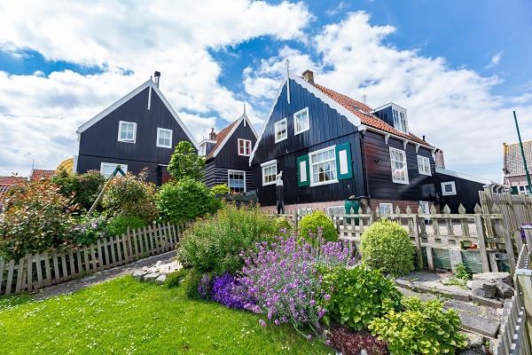 Holland_Volendam