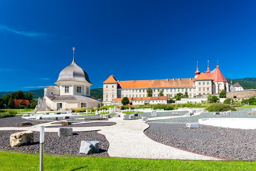 Steiermark_BenediktinerstiftSt