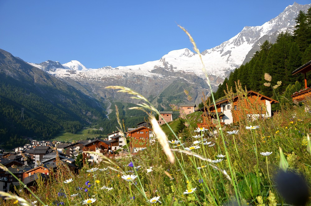 Saas Fee_SaasFee